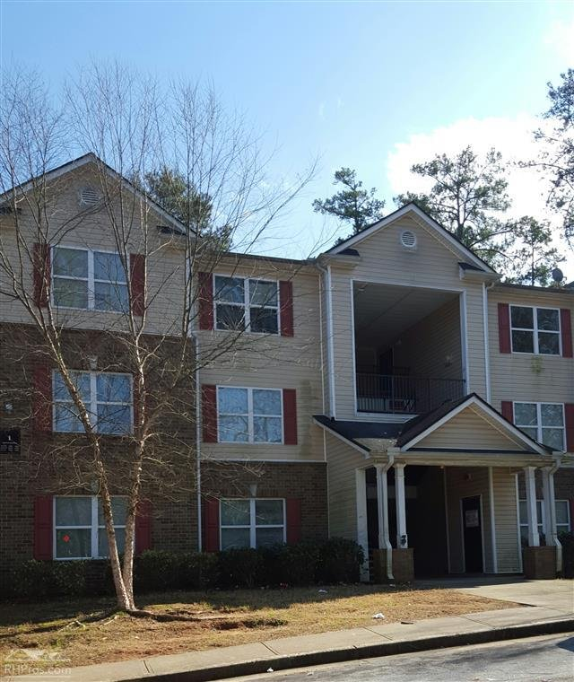 Main picture of House for rent in Lithonia, GA