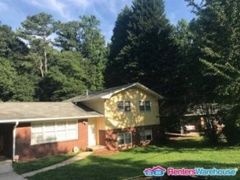 Main picture of House for rent in Clarkston, GA