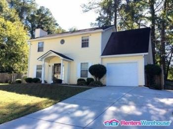 Main picture of House for rent in Decatur, GA