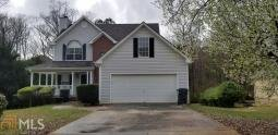 Main picture of House for rent in Covington, GA