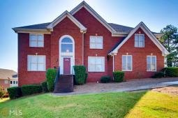 Main picture of House for rent in Stone Mountain, GA