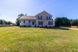 Main picture of House for rent in Mcdonough, GA