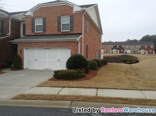 property_image - Townhouse for rent in Tucker, GA